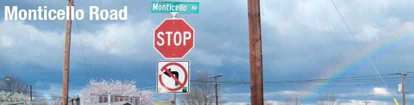 Monticello Road