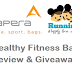 Apera Bags Review & Giveaway