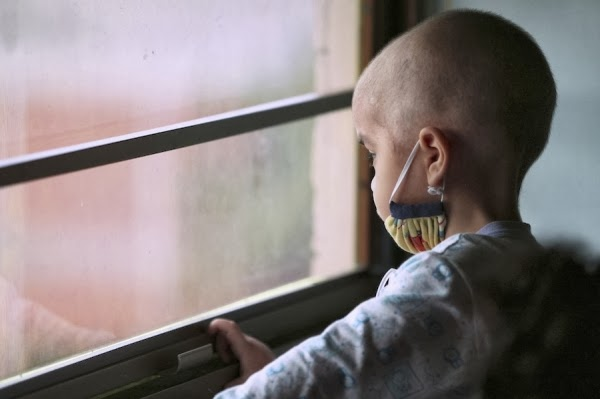 EU Laws Prevent Children with Cancer from Getting Certain Treatments