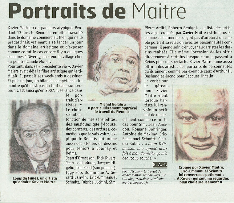 """""""L'UNION"""" du 17 juin 2012"""