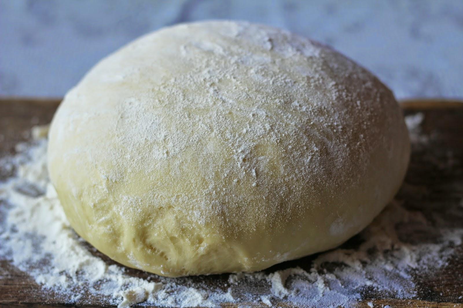 Cinamon rolls, czyli drożdżówki z cynamonem