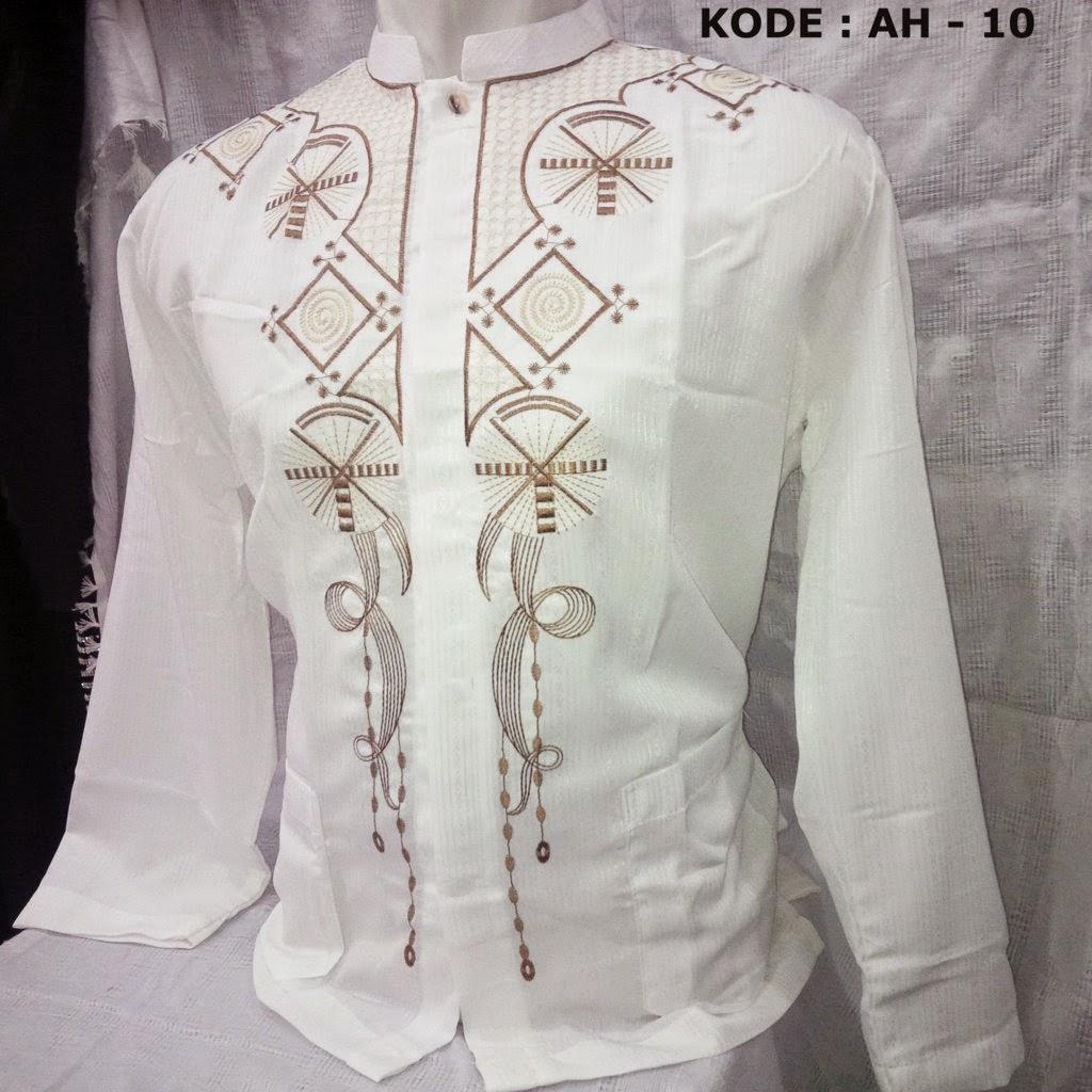 Baju Koko Grosir Murah