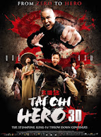 Assistir Tai Chi Hero Legendado
