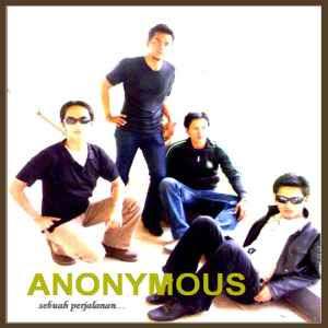 Anonymous - Apa Yang Terjadi