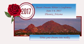 Desert Dreams 2017 Writers Conference