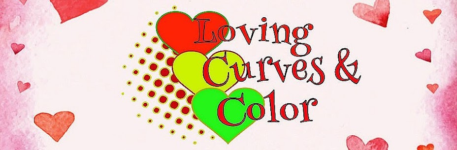 Loving Curves and Color.