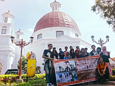 A Report to a Vintage Tour Challenge of Kota Lama