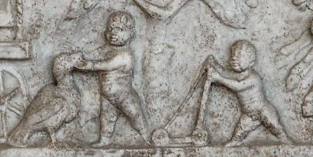 Personalidad fisica en Derecho romano