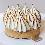 Meringue of the week