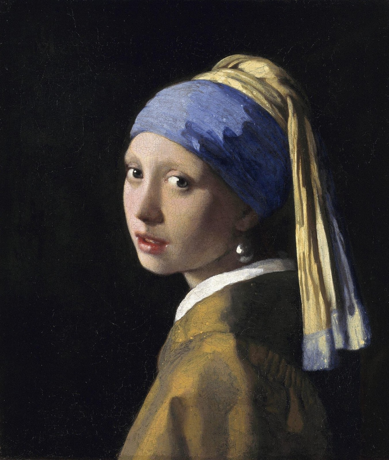 Dutch Paintings from the Mauritshuis at the DeYoung