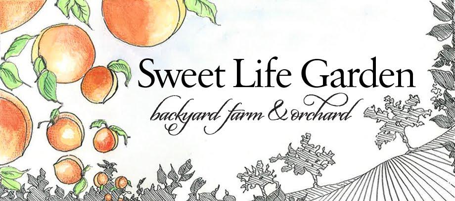 Sweet Life Garden