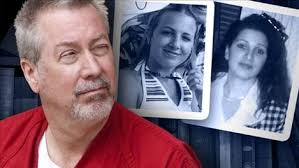 Drew Peterson and male misogyny
