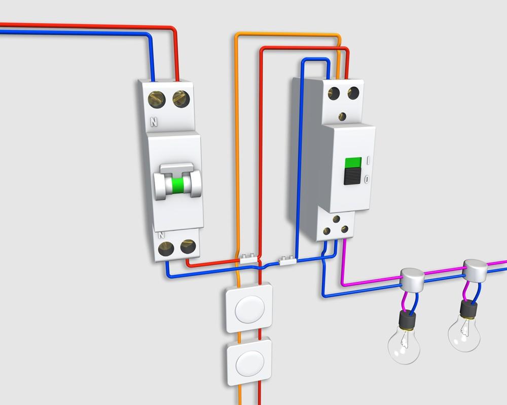 L 39 electricite est une forme de vie pour les hommes de for Bases de l electricite
