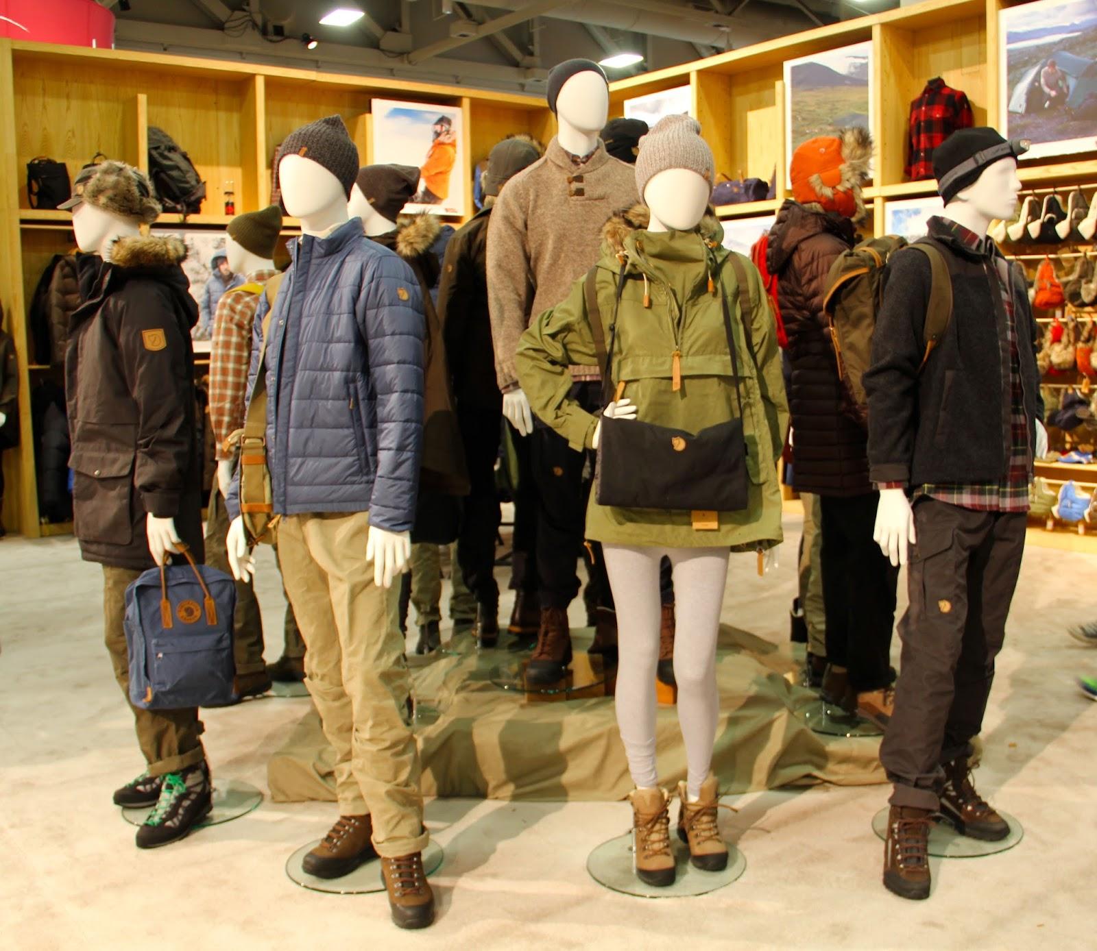 Fj 196 Llr 196 Ven Fall 2014 Apparel Outerwear Men S Women S