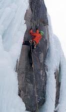 Mixed Climbing Ecrins