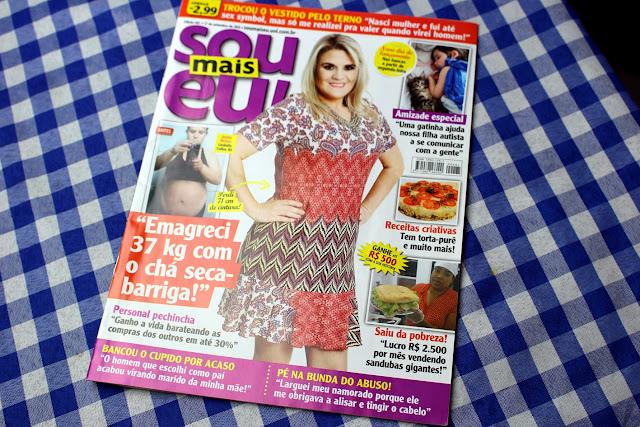 Revista Sou Mais Eu edição 461