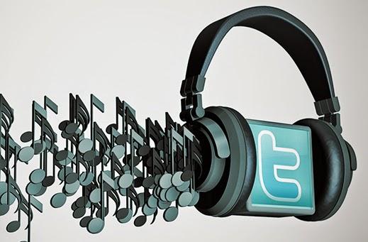 Twitter Music image