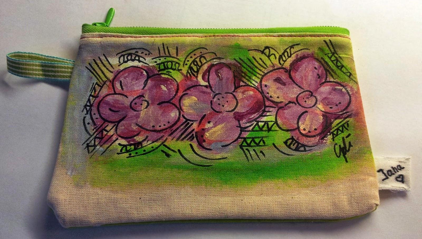 outbackland acrylfarbe auf stoff