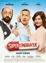Supercondriaque (2014) [Vose]