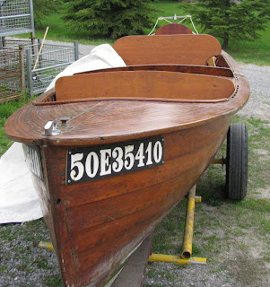 Dis-Pro Boat