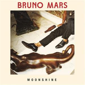 Bruno Mars - Moonshine Lyrics
