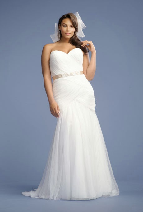 Alternativas de vestidos de bodas
