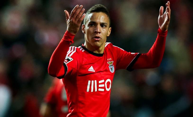 Rodrigo - Benfica