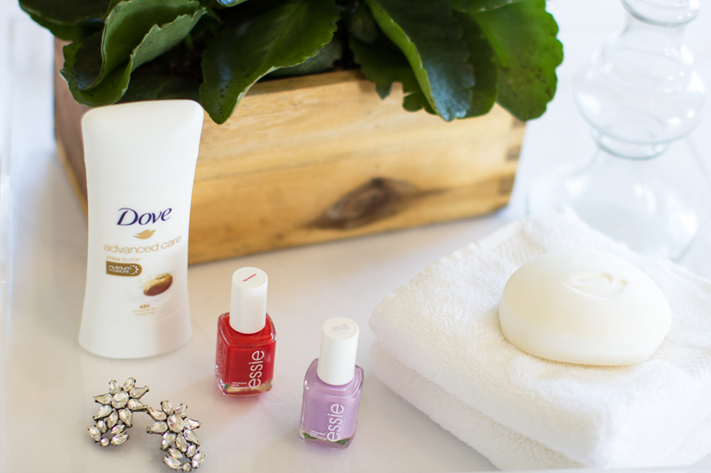 dove 48 hour deodorant review