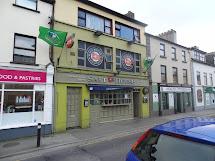 Beer Travel Galway