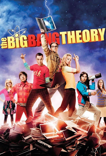 The Big Bang Theory Temporada 8 (HDTV 720p Ingles Subtitulada) (2014)