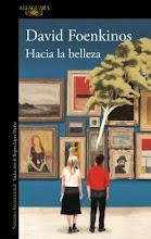HACIA LA BELLEZA DE DAVID FOENKINOS