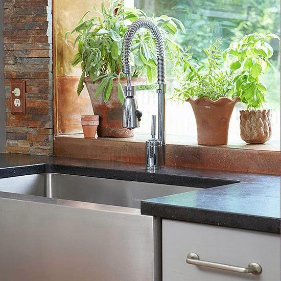 Kitchen Countertop Stone Options
