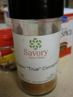 "Maggie's Mind Mumbles//: Ceylon ""True"" Cinnamon"