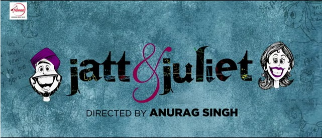 Jatt and Juliet Movie 2012