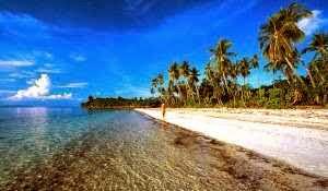 Pantai Romantis Enak Buat Bulan Madu