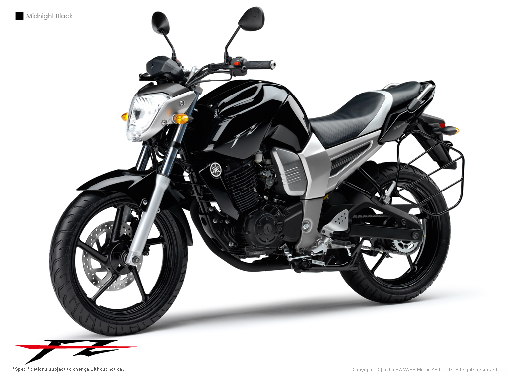 Top Amazing Sports Bike Yamaha Fz16