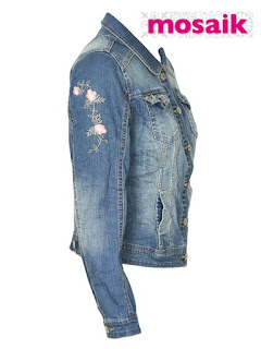 Jeansjacka från Cream