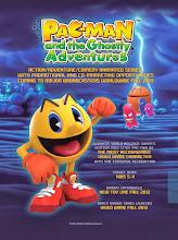 Pac-Man (2013)