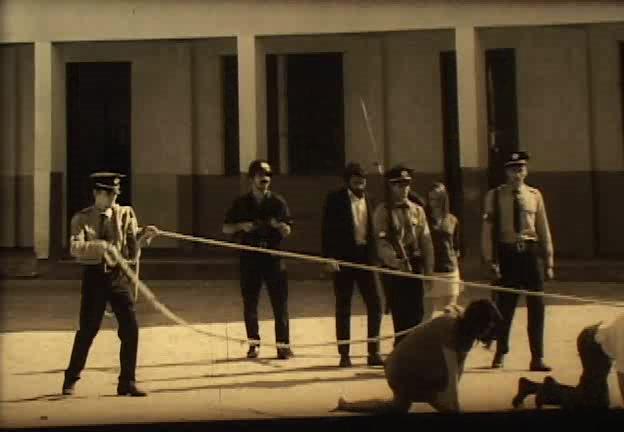 ditadura brasileira, filme, repressão, média, film