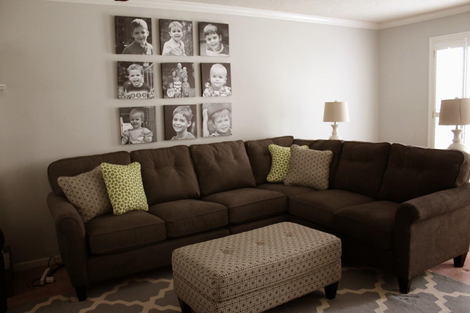 Mauve Painted Furniture