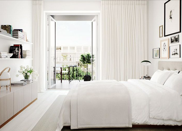 all white bedroom letters of fashion all white bedroom boudoir