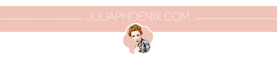 Julia Phoenix | Anatomía de la Belleza