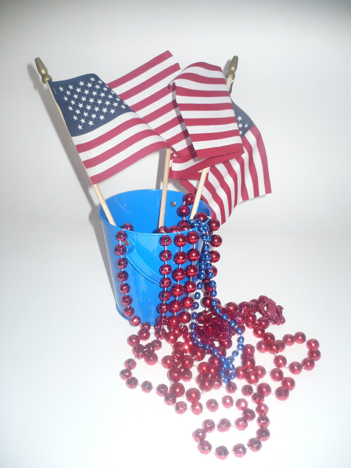 centers and circle time memorial day and dramatic play