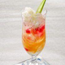 resep es blewah es buah spesial