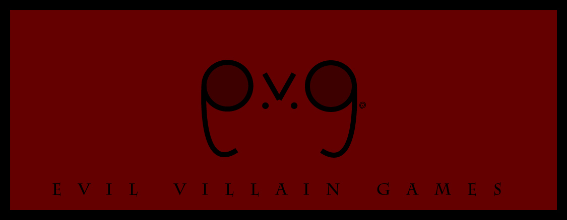 Evil Villain Games