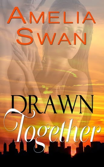 Find out why these two are Drawn Together
