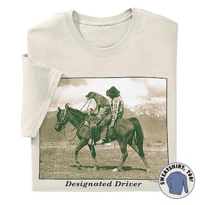Designated Driver Tee Shirts