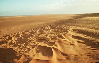 Desierto, Sahara, Viajar, Extranjero,