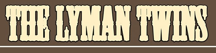 THE LYMAN TWINS