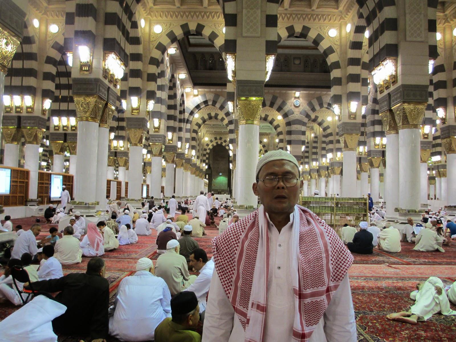 Promo Travel Umroh Jakarta Timur Nyaman, Bagus, dan Terpercaya